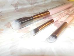 "3 Luxie Beauty Brush Set Receive one of each   ""Best Deal fo"