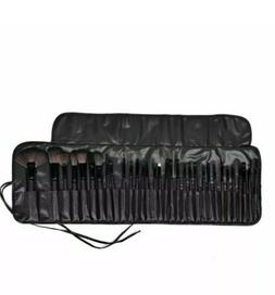 32pcs Professional Soft Cosmetic Eyebrow Shadow Makeup Brush