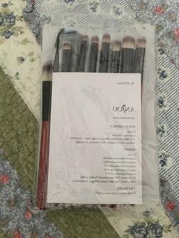 Anjou Makeup Brushes, 24 Pieces Professional Eye Makeup Cosm