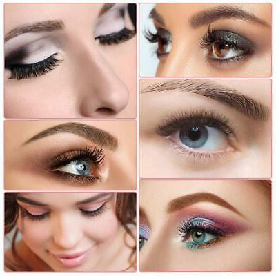 12 Eye Set Makeup Eyeliner Eyeshadow