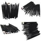 20Pcs Women's Makeup Brush Set Powder Foundation Eyeshadow E