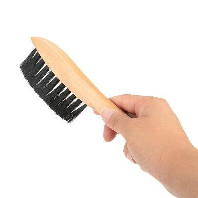2pcs Table Rail Brush Cleaning Tools Accessory Durable