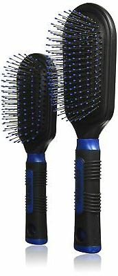 Conair Professional Hair Brush Set Cushion Brush Set