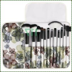 NEW Sephora Makeup Brushes 12 Piece Professional Makeup Cosm