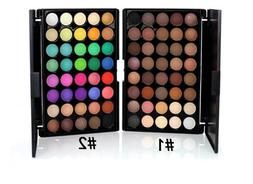 Eyeshadow Palette Makeup 40 Color Cream Eye Shadow Matte Shi