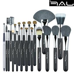 RNTOP 20 Pcs Makeup Brush Set Professional Face Cosmetics Bl